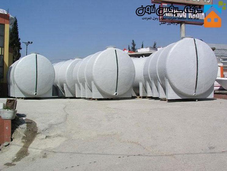 شركة تنظيف خزانات الوقود بالطائف